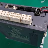 AC SERVO DRIVER MR-J3-70B (750W-중고)