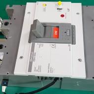 누전 차단기 ELCB EBN603C 500A (중고)