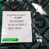 AMP PCI/O REC 1473381-1 (A급 미사용품)