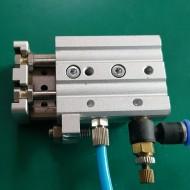 SLIDE TABLE CYLINDER MXQ8-10CS (중고)