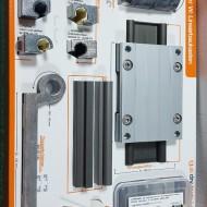 DRYLIN W LINEAR PROFILE GUIDES J200UMO-01-25 (A급 미사용품)