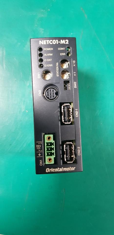 NETWORK CONVERTER CONTROLLER NETC01-M2 (A급-미사용품)