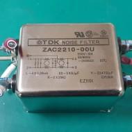NOISE FILTER ZAC2210-OOU (중고)
