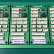 OP BOARD M10N00-501D06D (미사용중고)