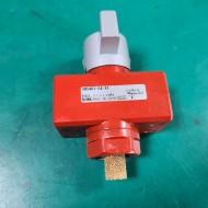 핸드밸브 SMC VHS403-04-X1 (A급-미사용품)