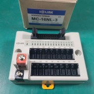 A급 미사용품 INTERFACE TERMINAL MC-16NL-3 (A급)