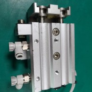 TABLE GUIDE CYLINDER MXQ20-20 (중고)