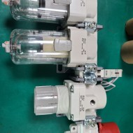 (A급 미사용품)REGULATOR ASS'Y AF40-04+AFM40-04+AR40-04G+VHS40-04A+IS10M-40