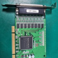 (A급)PCI MULTI 8-PORT RS-232 CP-168U (미사용품)
