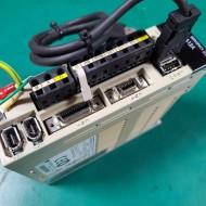 SERVOPACK SGDS-01A12A (100W 중고) 서보드라이브