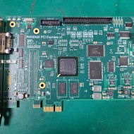 ACTIVE SILICON PHOENIX PCI AS-PHX-D24CL-PE1-MIR (중고)
