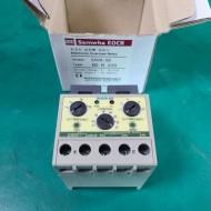 (A급)전자식 과전류 계전기 EOCR-SS 60 R 220
