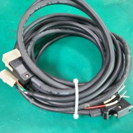SERVO CABLE HCM-EN03AS+PN03CS (중고)