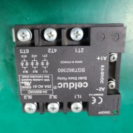 SOLID STATE RELAY CELDUC SGT962360 (중고) SSR