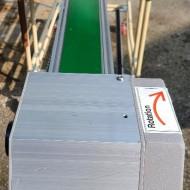 평벨트 콘베어 L4,100*W140*H75mm  BELT CONVEYOR