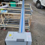 ACTUATOR LPK BP092-DRB-3,000L-20 (미사용중고) 엑츄에이터