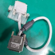 PLC CABLE 80M1 (중고) 미쓰비씨 PLC 케이블
