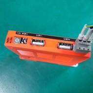 DAISY-R128M ML-Ⅱ RACK I/O MASTER (중고)