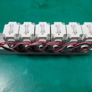 (A급-미사용품)SOLENOIDE VALVE VQ21M1-5GZ-C8 (6EA 조합형)