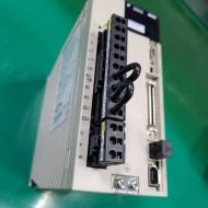 YASKAWA SERVOPACK SGDV-3R8A05A (500W 중고) 야스까와 서보팩