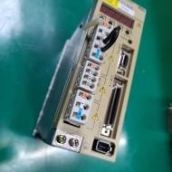 YASKAWA SERVOPACK SGDM-01ADA (100W 중고) 야스까와 서보팩