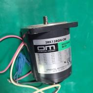 (미사용품)ORIENTAL SPEED CONTROL MOTOR 3RK15RGN-CW 오리엔탈 스피드콘트롤모타