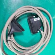PLC I/O CABLE C40HF-30PB-1 (중고)