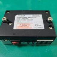 INIXD 퍼스널 그라운드 모니터링 시스템 PGMS-B01 (중고)