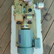 ORION DRY-PUMP KRX3-SS-4001-G1 (중고) 오리온 드라이펌프