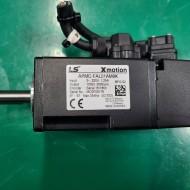 (미사용중고) LS X-MOTION SERVO MOTOR APMC-FAL01AM8K 엘에스 엑스모션 서보 모타