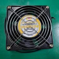 (미사용중고) COOLING FAN MOTOR 12038B2XT 냉각팬