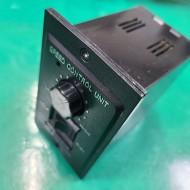 (미사용중고)SPG SPEED CONTROLLER SUA25IB-V12 (25W) 스피드 콘트롤러