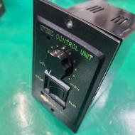 (미사용중고) SPG SPEED CONTROLLER SUA40IB-V12 (40W) 스피드 콘트롤러