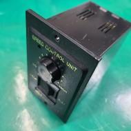 (미사용중고)SPG SPEED CONTROLLER SUA90IB-V12(90W) 스피드 콘트롤러
