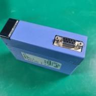 YOKOGAWA PLC COMPUTER LINK F3LC11-1F (중고) 요고가와 컴퓨터링크
