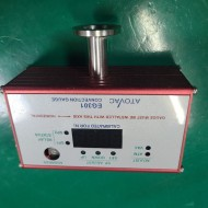 ATOVAC CONVECTION GAUGE EG301-NW16 (중고) 아토박 컨벡션 게이지
