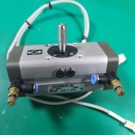 SMC ROTRY CYLINDER CDRA1BW30-90 (중고) 로타리 실린더