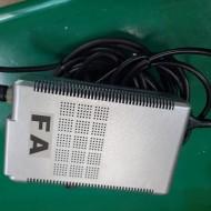 SEHAN 전기 드라이버 콘트롤러 FT-40D (중고) 전동 드라이버 콘트롤