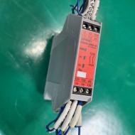 OMRON SEFETY RELAY UNIT G9SB-2002-A (중고) 옴론 안전 릴레이 유닛