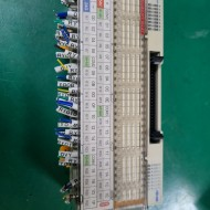 SAMWONACT RELAY BOARD R32C-YNT-V (중고) 삼원 릴레이 보드