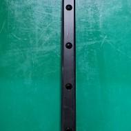 THK LM GUIDE RAIL HSR20(520mm-중고) 삼익 엘엠가이드 레일