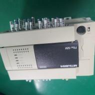 MITSUBISHI PLC FX3U-32MR/ES-A (중고) 미쓰비씨 피엘씨